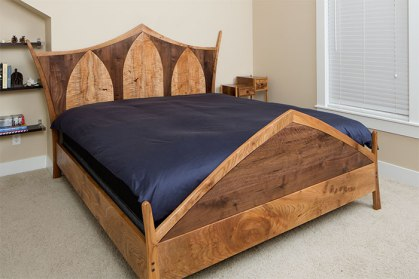 St. Johns Bed